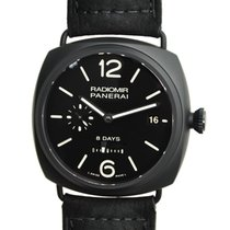 Panerai Radiomir 8-Days Ceramica Ceramic 45mm