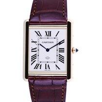 Cartier TANK LOUIS CARTIER XL