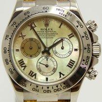 Rolex Daytona Cosmograph Ref. 116519 Beach