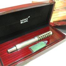 Montblanc 4810 Patron of Art JP Morgan Fountain Pen