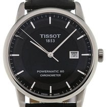 Tissot Luxury Automatic 41 Leather
