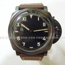 Panerai 沛納海 (Panerai) PAM629 LUMINOR 1950 3 DAYS TITANIO DLC –...