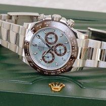 롤렉스 (Rolex) Cosmograph Daytona Platinum ref. 116506