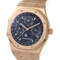 오드마피게 (Audemars Piguet) Royal Oak Perpetual Calendar Moon...