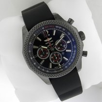 Breitling Bentley Barnato 42 Midnight Carbon M4139024/BB85 Black