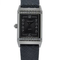 Jaeger-LeCoultre Reverso Duetto Classique Stianless Steel...