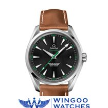 Omega - Seamaster Aqua Terra Chronometer Ref. 231.12.42.21.01.003