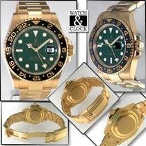 Ρολεξ (Rolex) Rolex GMT Master II
