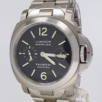 Panerai Luminor Marina Titanium PAM 221 Full Set