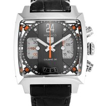 TAG Heuer Watch Monaco CAL5112.FC6298