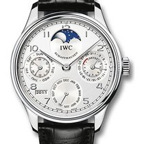 IWC IW502305 Portuguese Perpetual Calendar - Limited Edition...