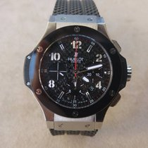 Hublot Big Bang 44 mm - Chrono - MINT CONDITION - WATCH ONLY