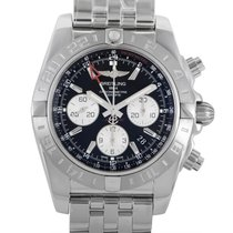Breitling Chronomat 44 GMT AB042011/BB56-375A