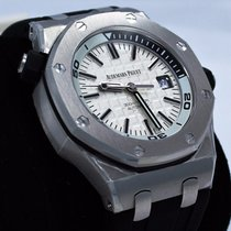 Audemars Piguet Royal Oak Offshore Diver 42mm B&p ...