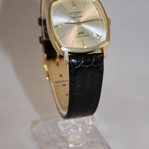 Longines Ultra Chron Gold
