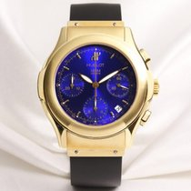 Hublot MDM Chronograph 1810.1 18k Yellow Gold