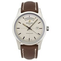 Breitling Transocean Day & Date