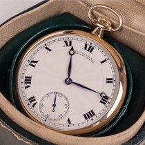 Patek Philippe & CO DRESS POCKET WATCH, Made for Bagley...