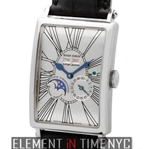 Roger Dubuis Much More Perpetual Calendar 18k White Gold...