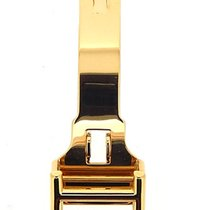 Cartier 18k rose gold deployant buckle