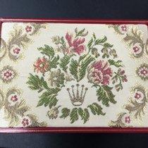 Rolex Lady president rare scatola box vintage old