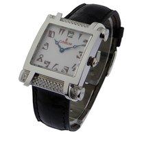 Corum 024.653.69/0081 EB12 Antika Ladies Watch in White Gold...