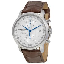 Baume & Mercier Men's M0A08692 Classima Executives  XL...