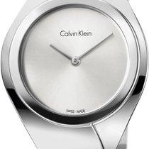 ck Calvin Klein Senses K5N2M126 Spangenuhr Spangenuhr