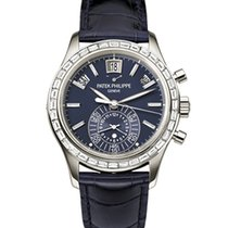 Patek Philippe 5961P-001 Platinum Men Complications40.5mm [NEW]