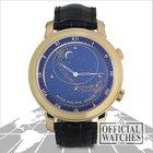 Patek Philippe Celestial Sky Moon - 5102J-001