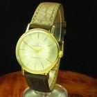 Eterna-Matic Centenaire 18kt 750 Gold Automatic Herrenuhr /...
