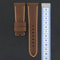 Panerai Calfskin Leather Strap 26 MM NEW