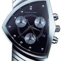 Hamilton Ventura Chrono Quartz H24412732