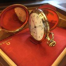 Omega BOLSILLO GRAND PRIX 1900 Paris 18K