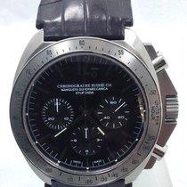 Chronographe Suisse Cie Mangusta Supermeccanica Stupenda