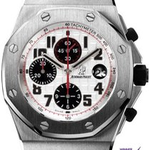 Audemars Piguet Royal Oak Offshore Chronograph Panda  -...