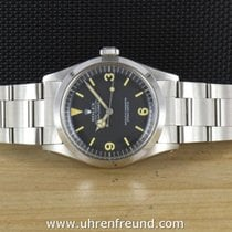 Rolex Explorer I 1016 from 1978, Papers