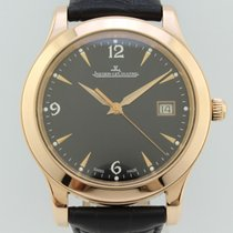 Jaeger-LeCoultre Master Control Julio Pomar Automatic 18K Pink...