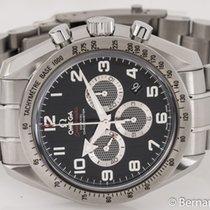 Ωμέγα (Omega) - Speedmaster Broad Arrow Co-Axial Chronograph...
