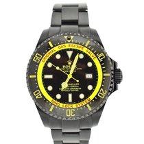 勞力士 (Rolex) Deepsea Blackout PVD Rare