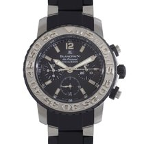 Blancpain Specialites Air Command Flyback Chronograph