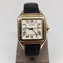 Cartier Santos Ref. 887971 - Ladies Watch