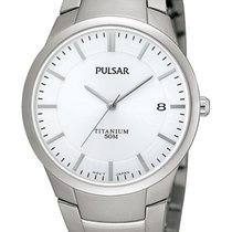 Pulsar PS9009X1 Herrenuhr Titan