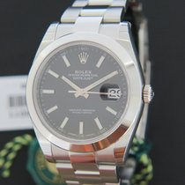 Rolex Oyster Perpetual Datejust 41 126300 NEW MODEL