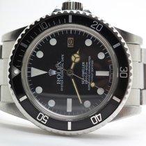Rolex Sea Dweller Great White 1665 SN:441XXXX - Revision 2014