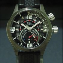 Ball Engineer Master ll diver TMT Limited Edition