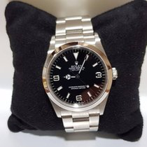Rolex Explorer I 36mm - like New - box and warranty 1 year