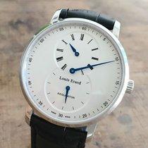 Louis Erard Excellence Regulator - Men´s Watch - 2015