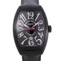 Franck Muller Casablanca Men's Automatic Watch 8880CDTNRRE...