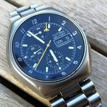 Tutima - Tutima Military Bund - Tutima Military Bund 5100 BWL...